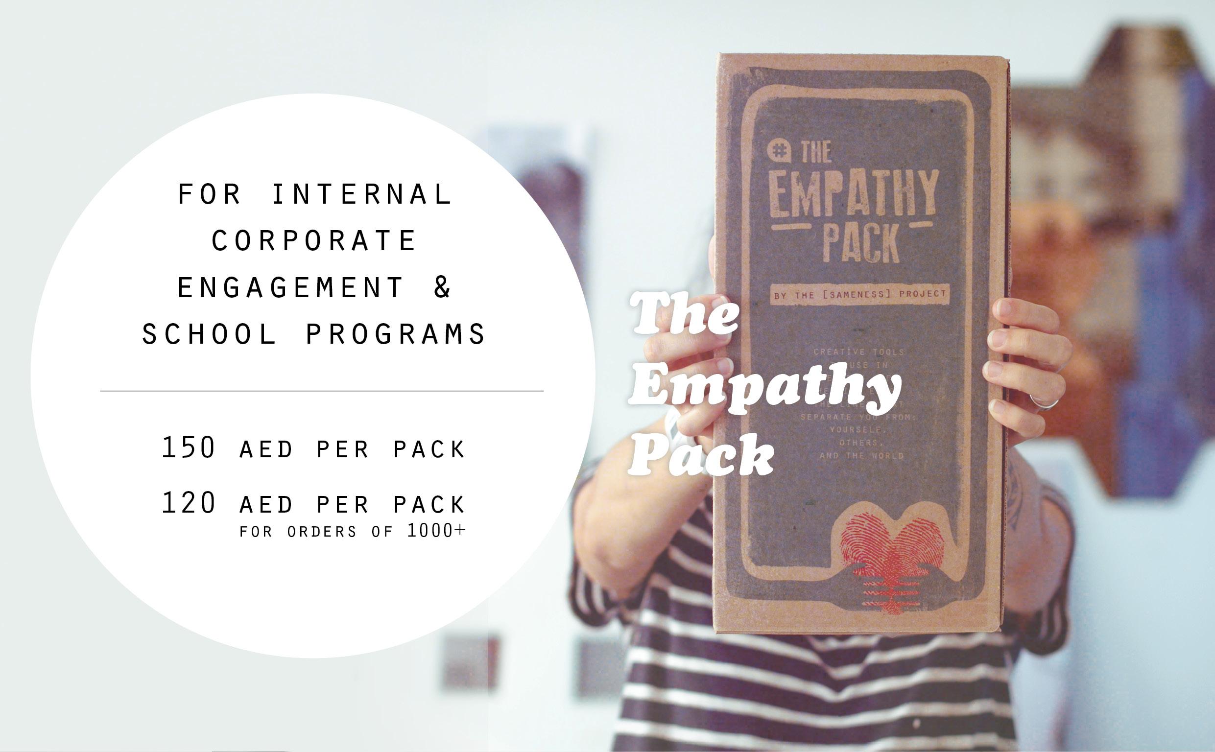Empathy Pack 1