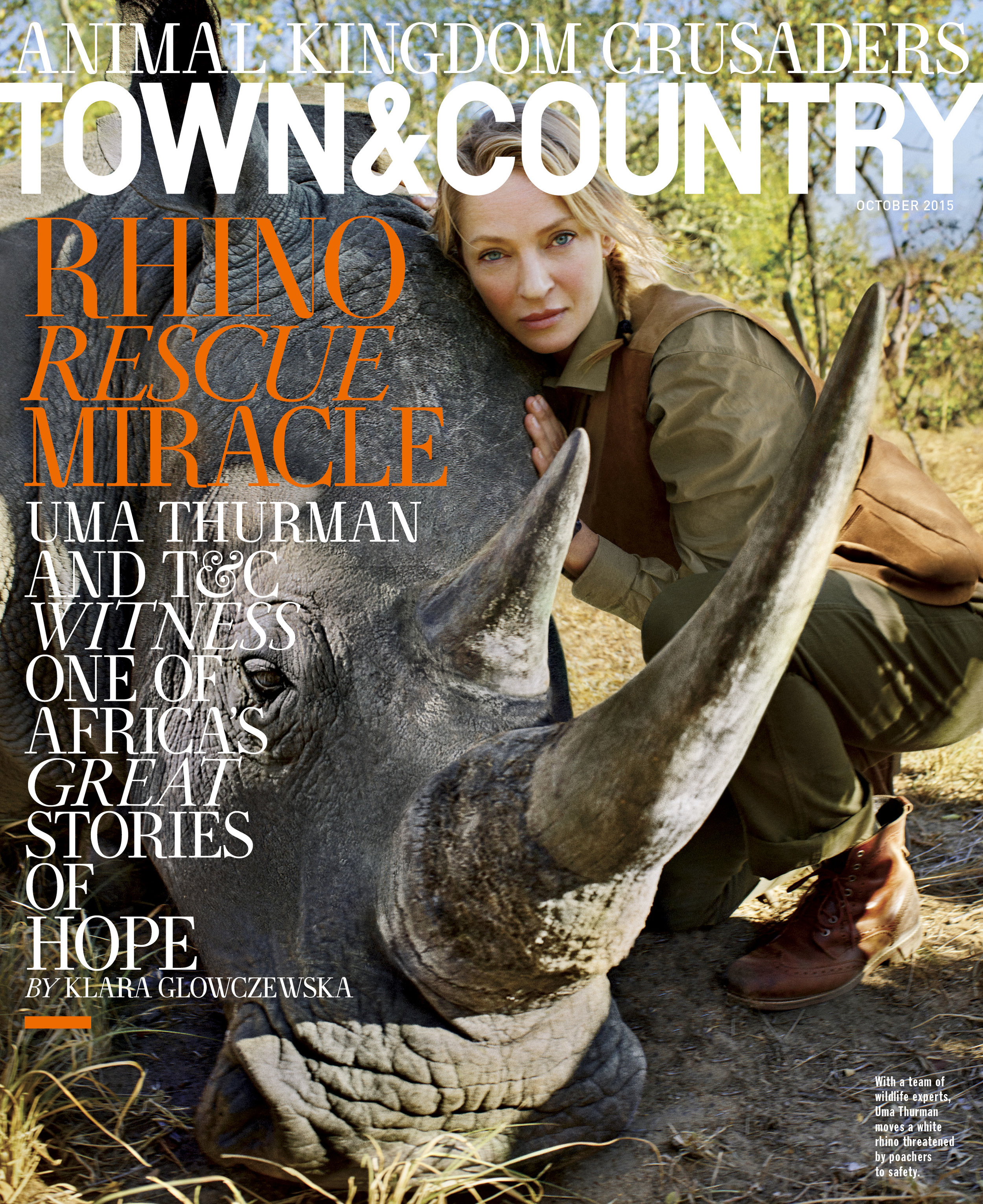 Uma Thurman, Town & Country Magazine, October 2015.jpg