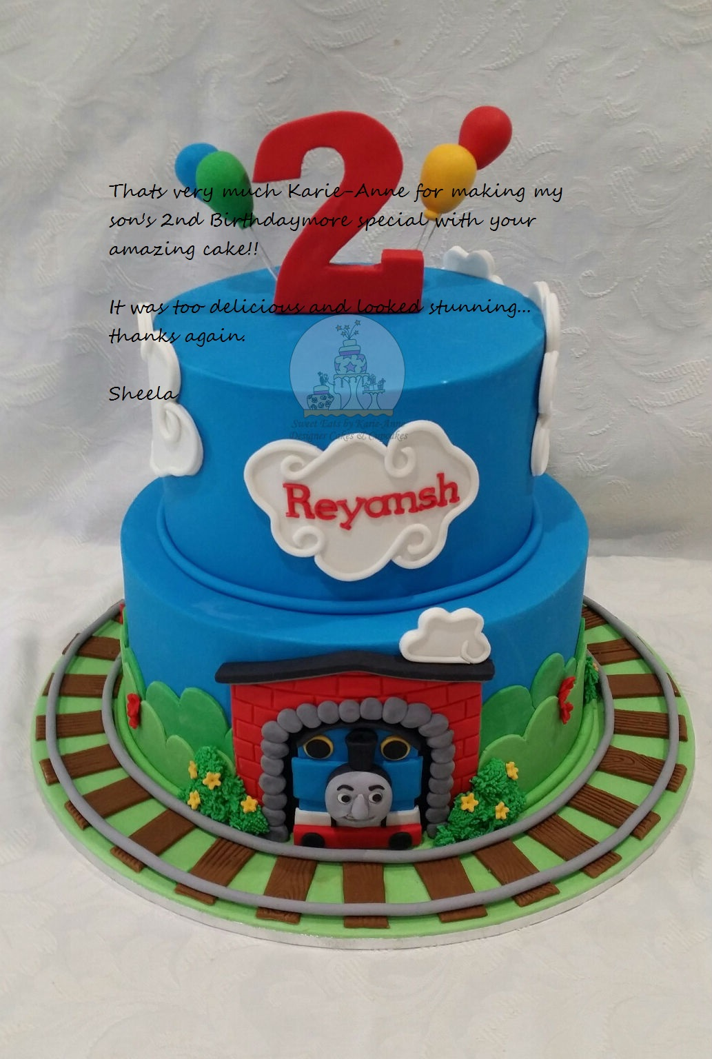 Thomas the Train themed Cake - Copy - Copy.jpg