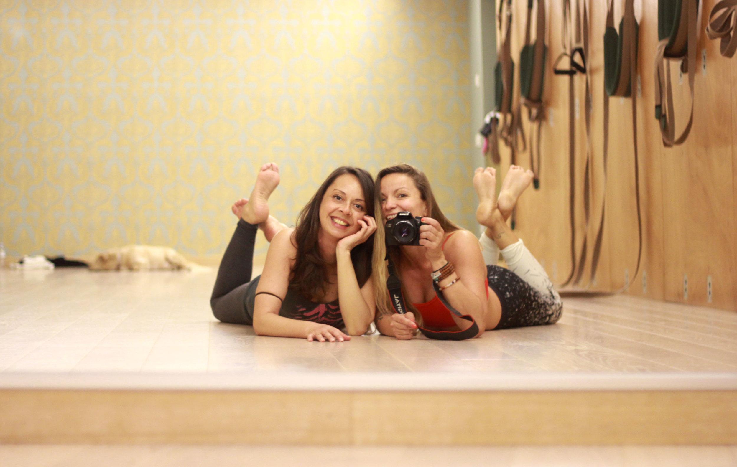 yoga teacher training milano