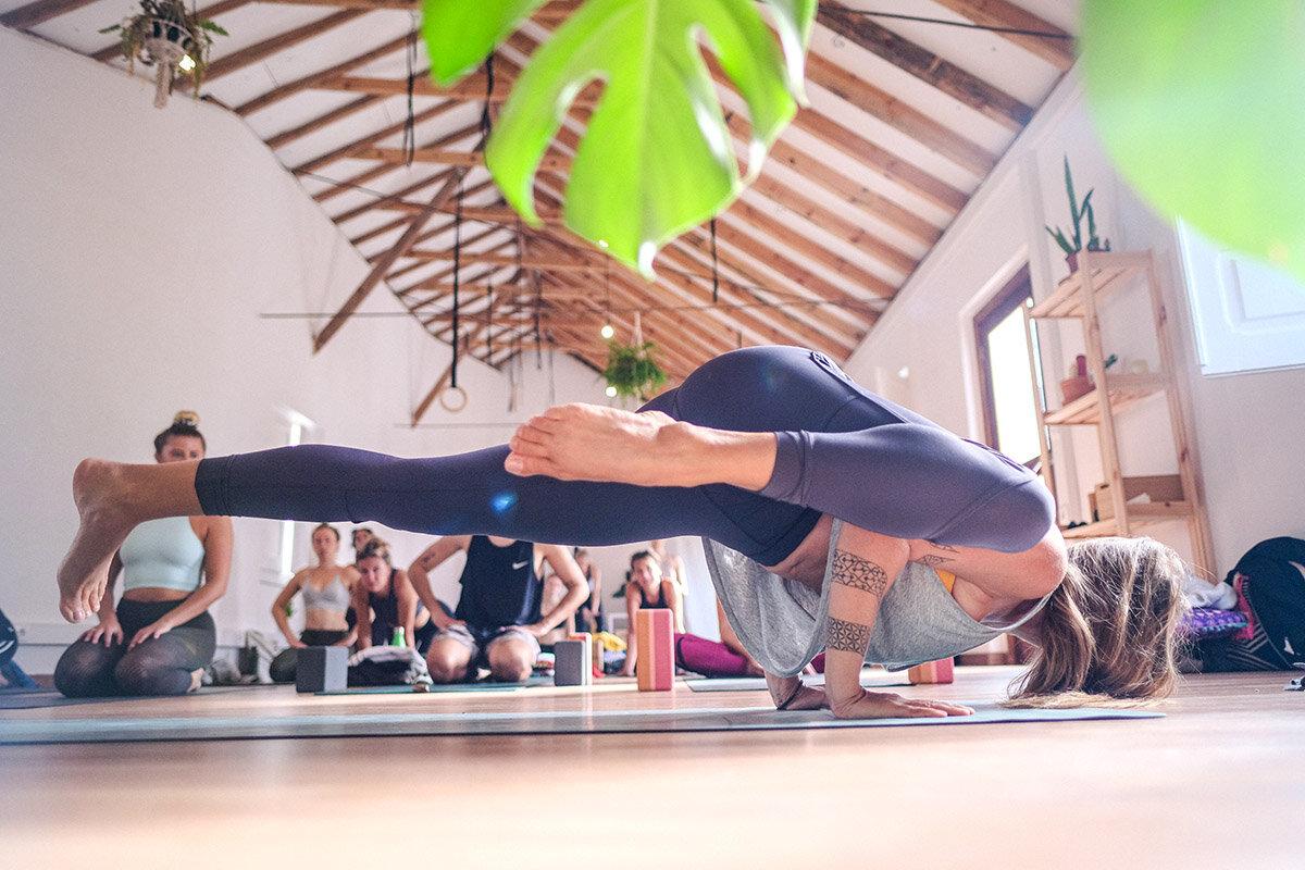 200 Hour 10 Month Programme In Zagreb Nina Vukas Yoga