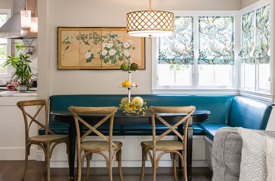 Interior Design by  Kress Jack .