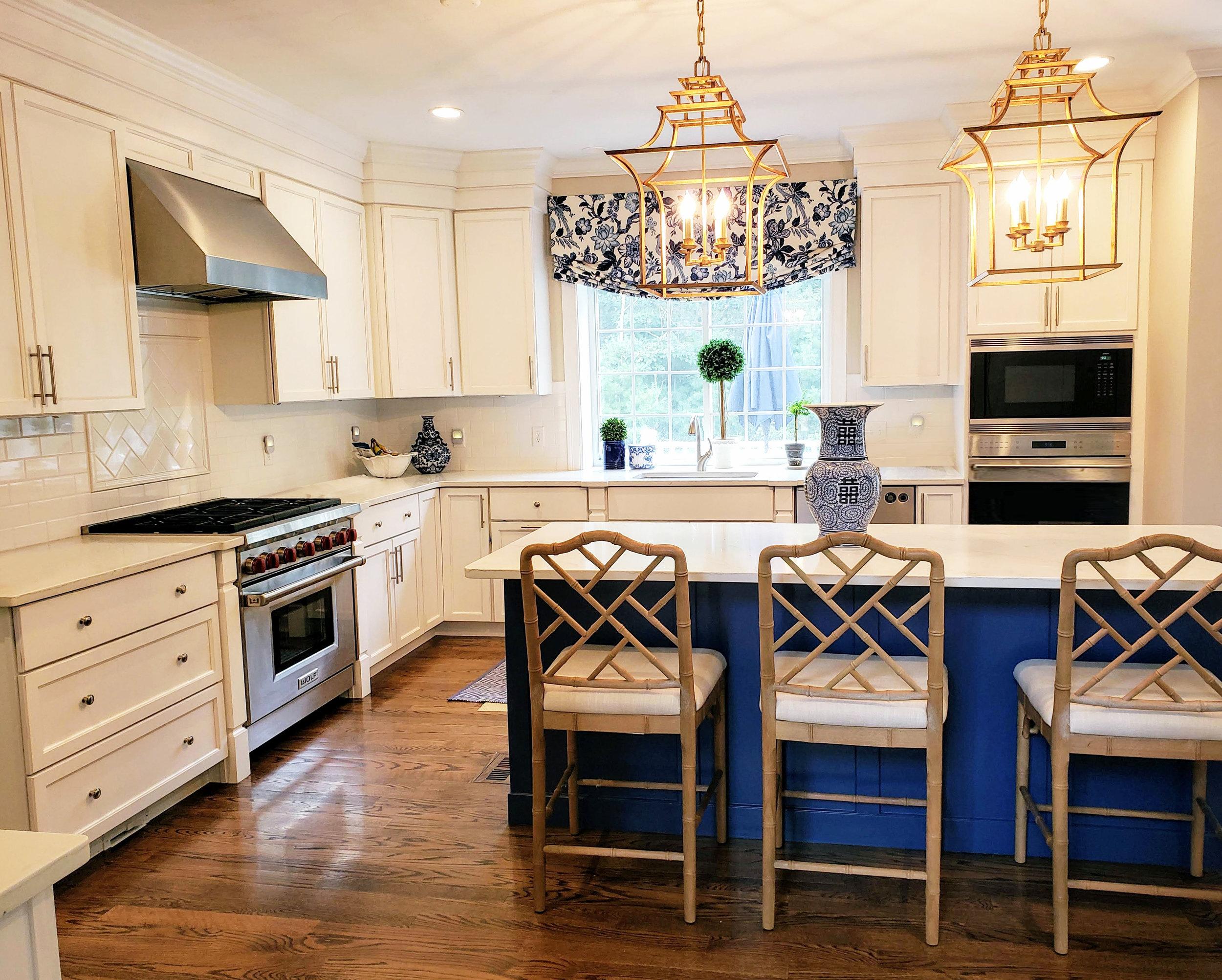 high end residential interior design luxury