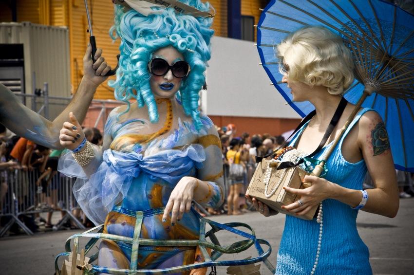 Mermaid Fest