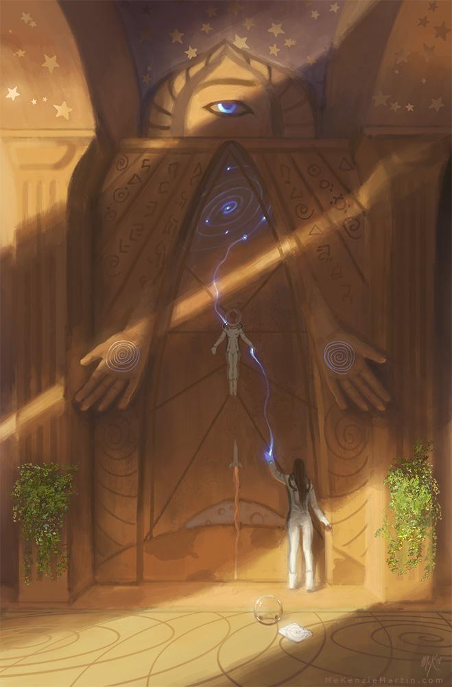The Spiritual Fresco