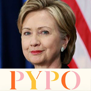 "A ""Sorry, but not sorry"" essay about female voters for the new womens' comedy network   PYPO.com   February 2016"