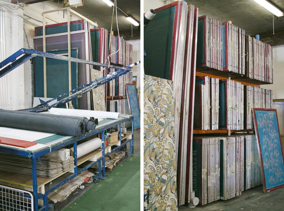 Print Club Ltd. visits Publisher Textiles, Sydney www.jointheprintclub.com