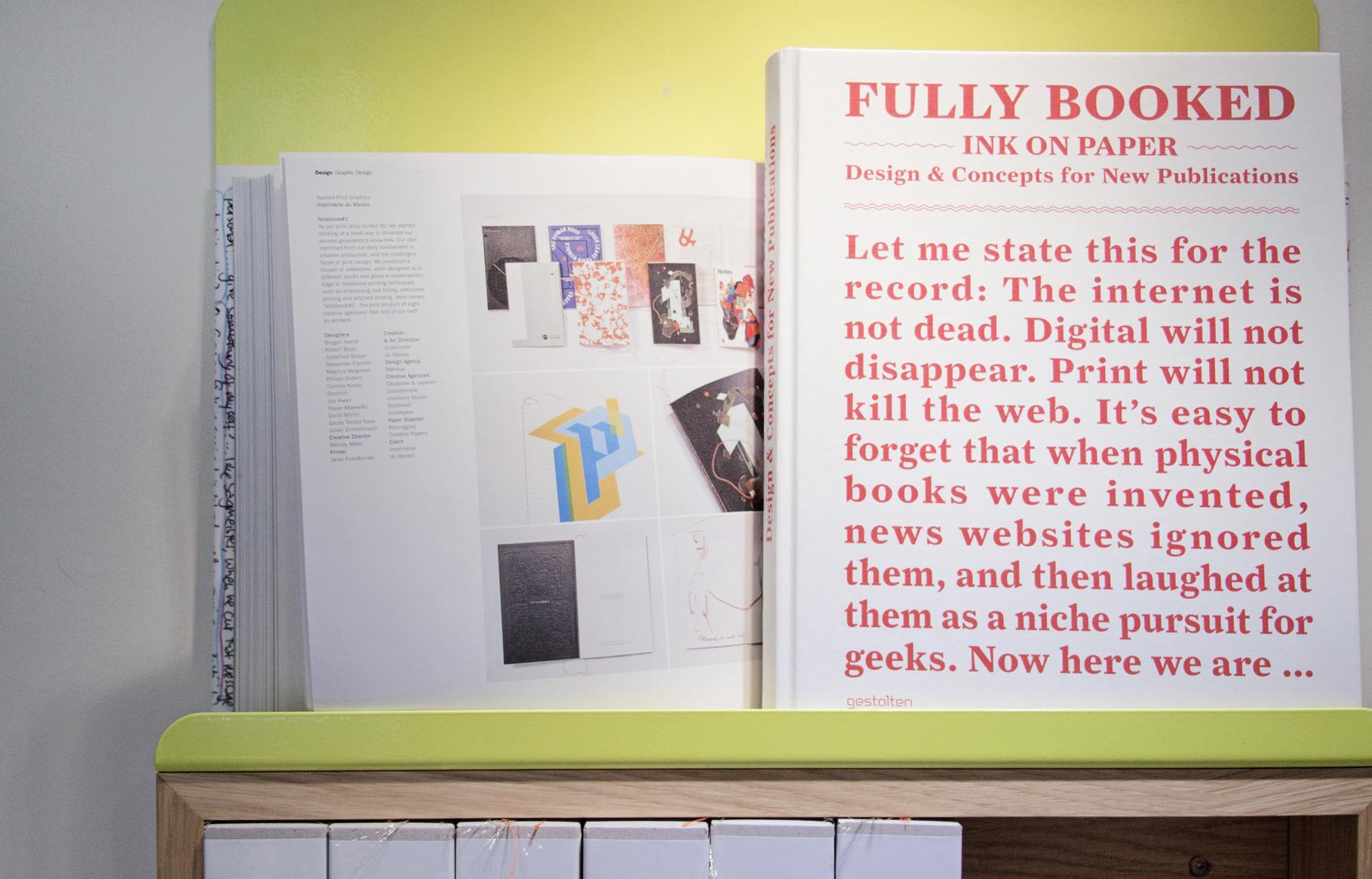 Print Club Ltd. visits Imprimerie du Marais, Paris www.jointheprintclub.com