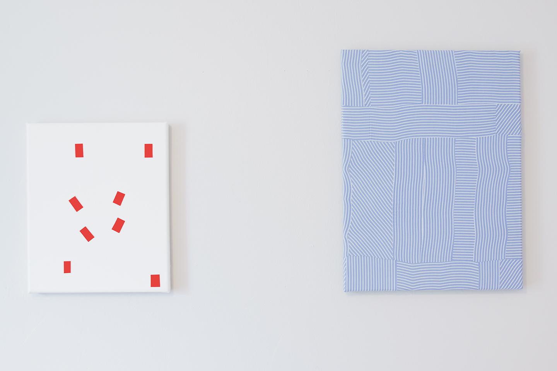 Studio visit with Jonathan Ryan Storm from the Print Club ltd. Journal