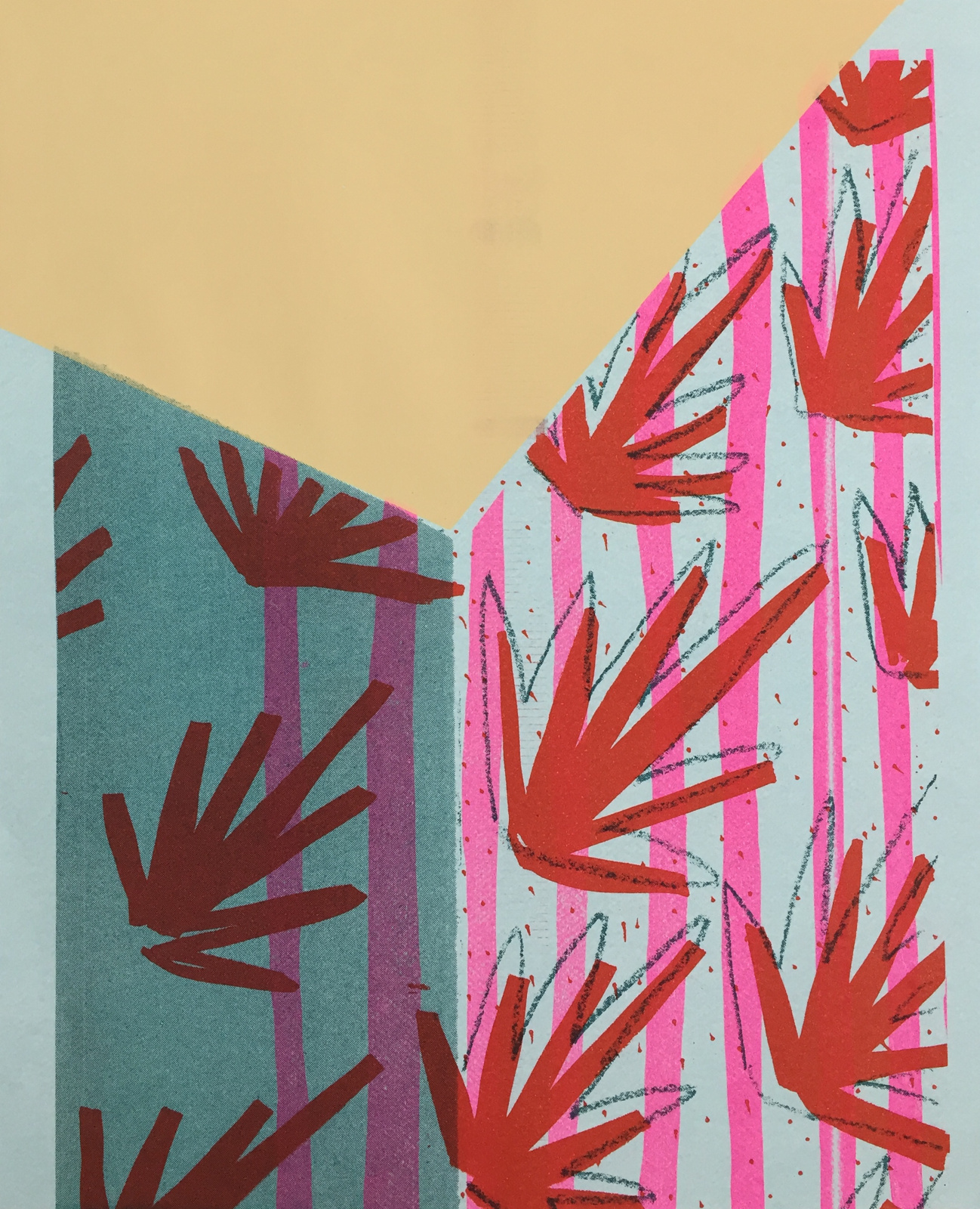 An Interview with Annie May Johnston on the Print Club ltd. Journal