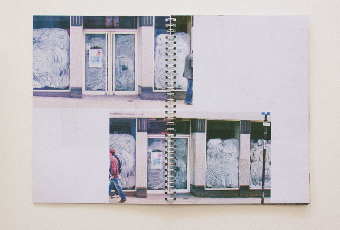 An interview with Abigale Neate Wilson from the Print Club Ltd. Journal