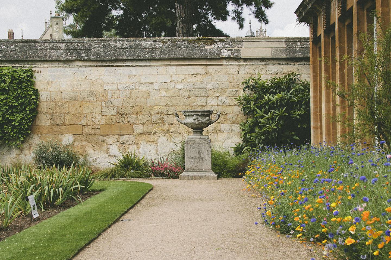 Print Club visit the Oxford Botanic Gardens | Print Club Ltd. Journal