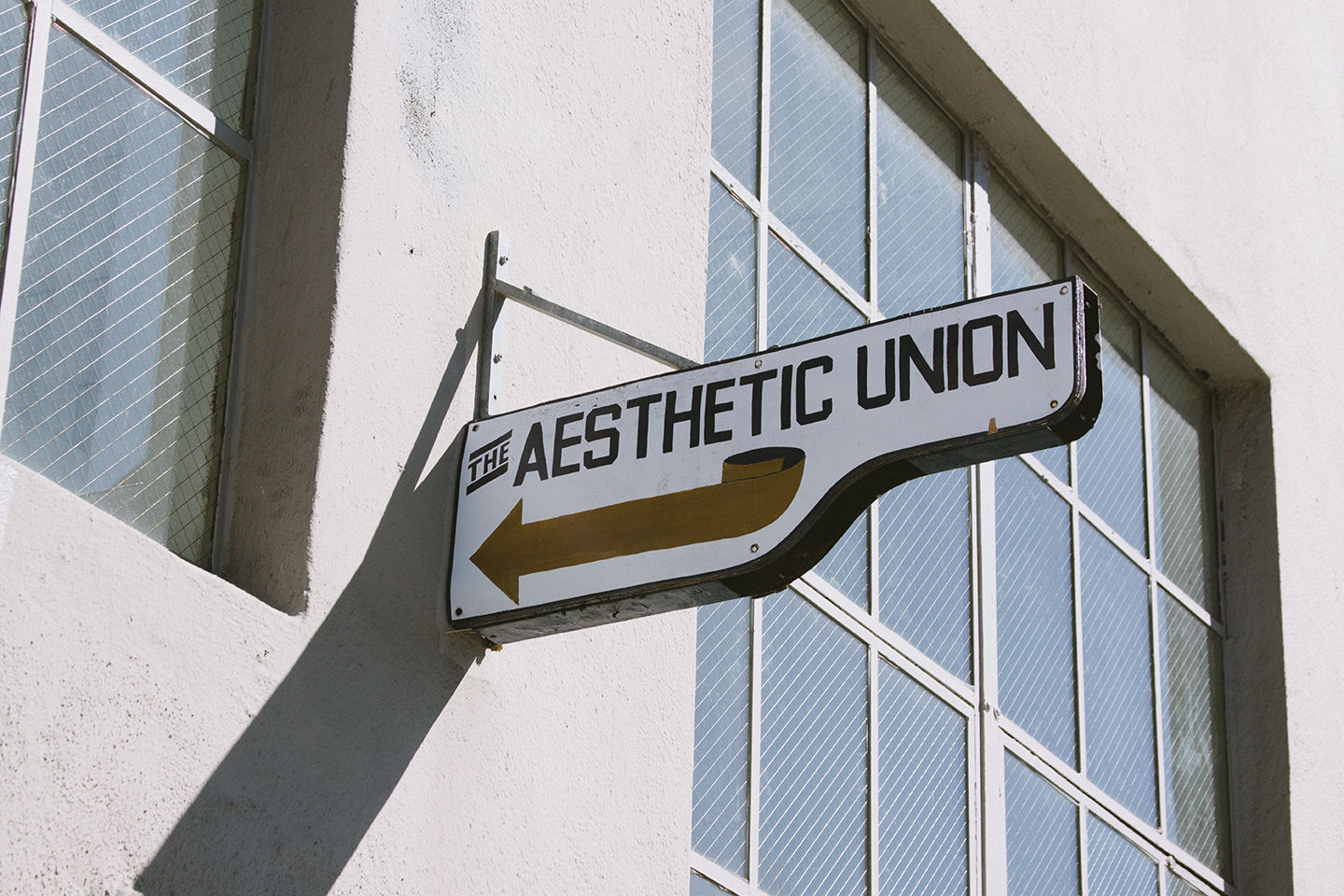 Visit to An Aesthetic Union, SF from the Print Club Ltd. Journal