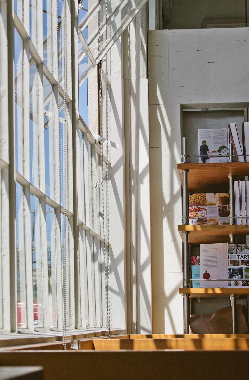 Print Club ltd. visits Heath Ceramics in San Francisco