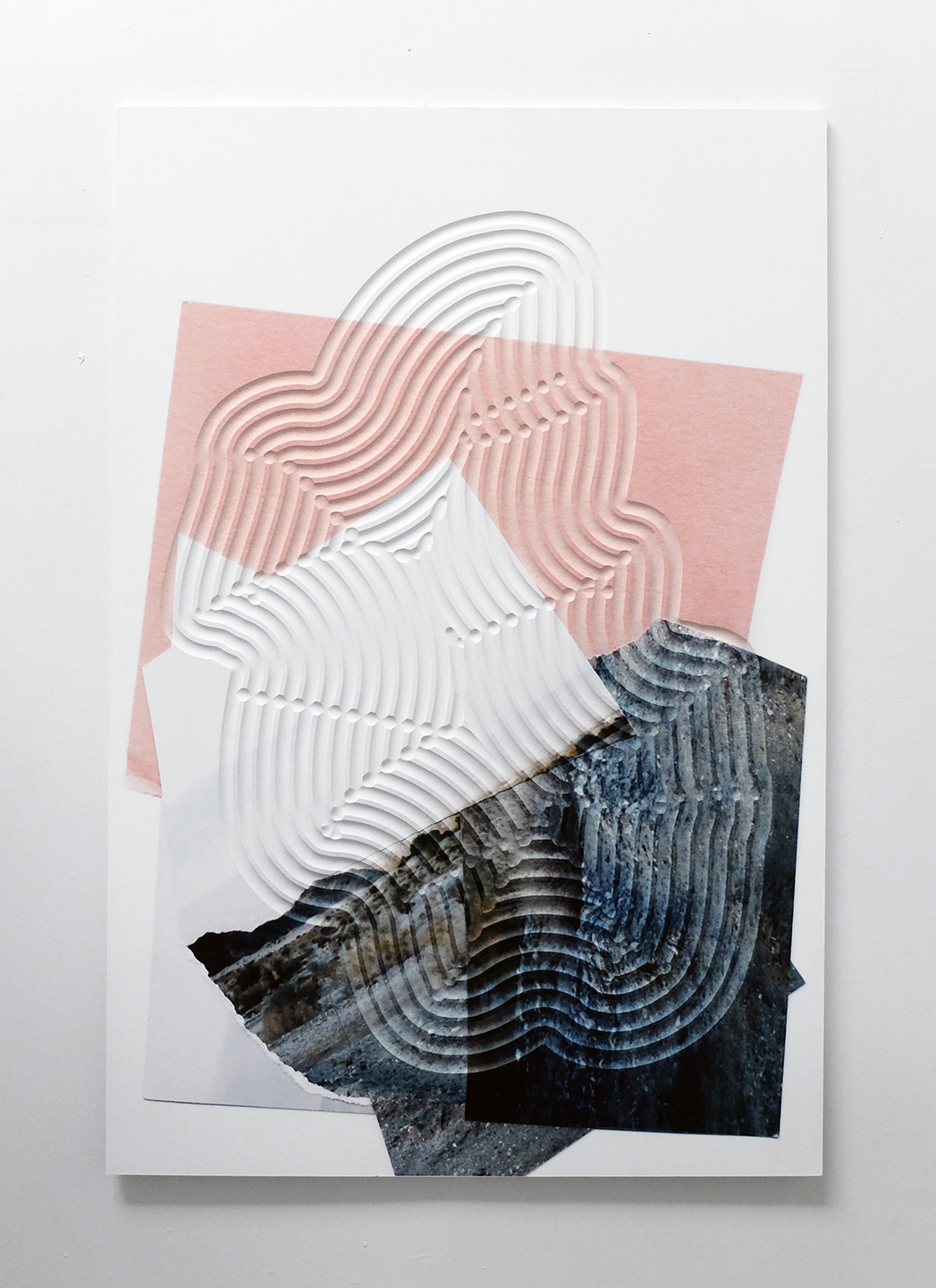 Interview with artist Kate Bonner on the Print Club Ltd. Journal