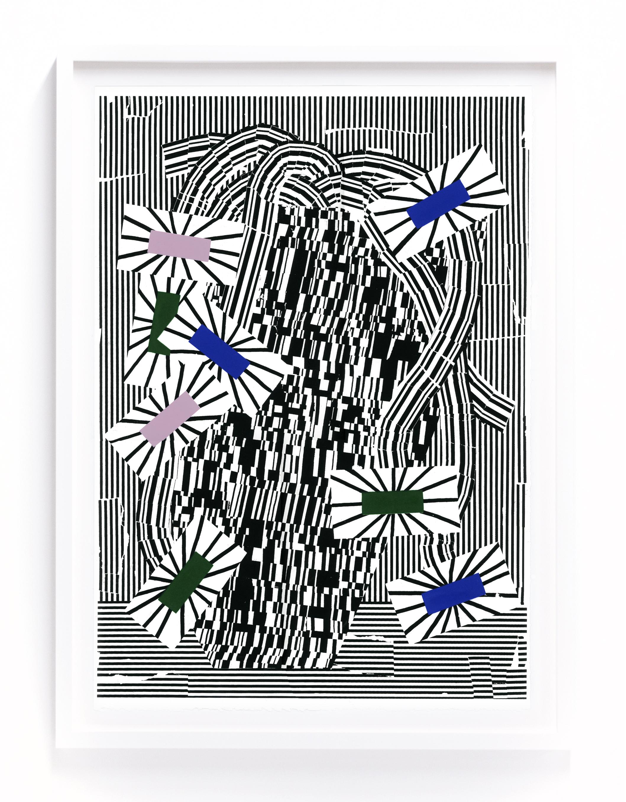 """""""Still Life I"""" Print Club Ltd. edition with Antonio Carrau"""