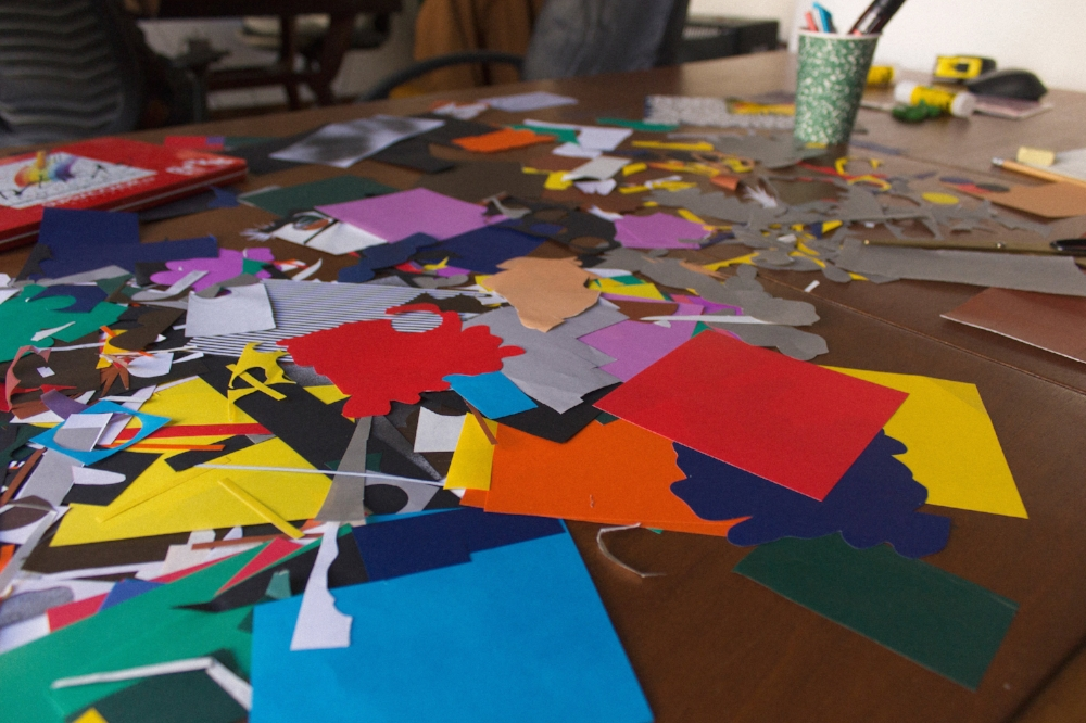 Print Club ltd. interviews newest collaborator Antonio Carrau