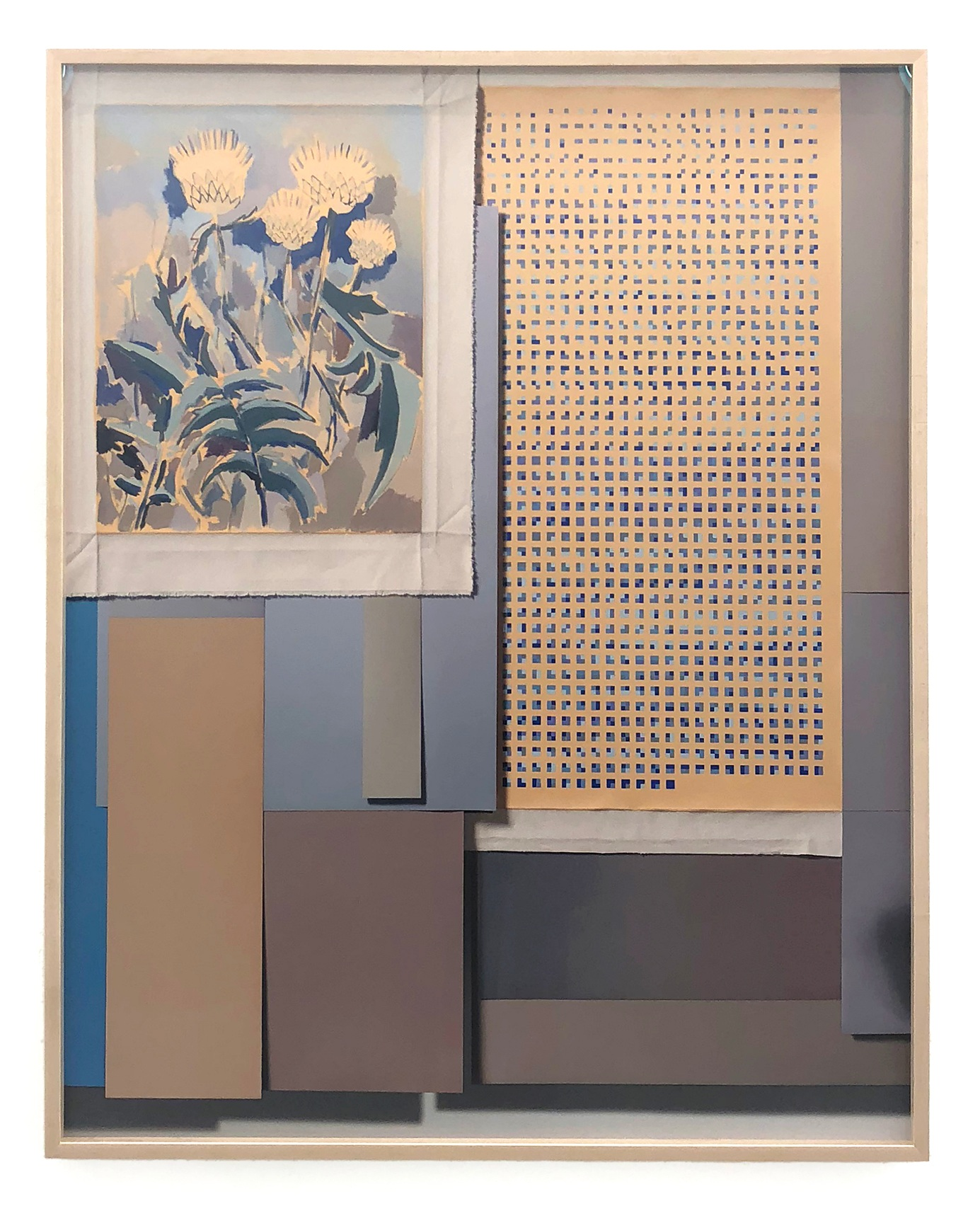 Image: Our own from Holding Environment at Marienne Boesky.