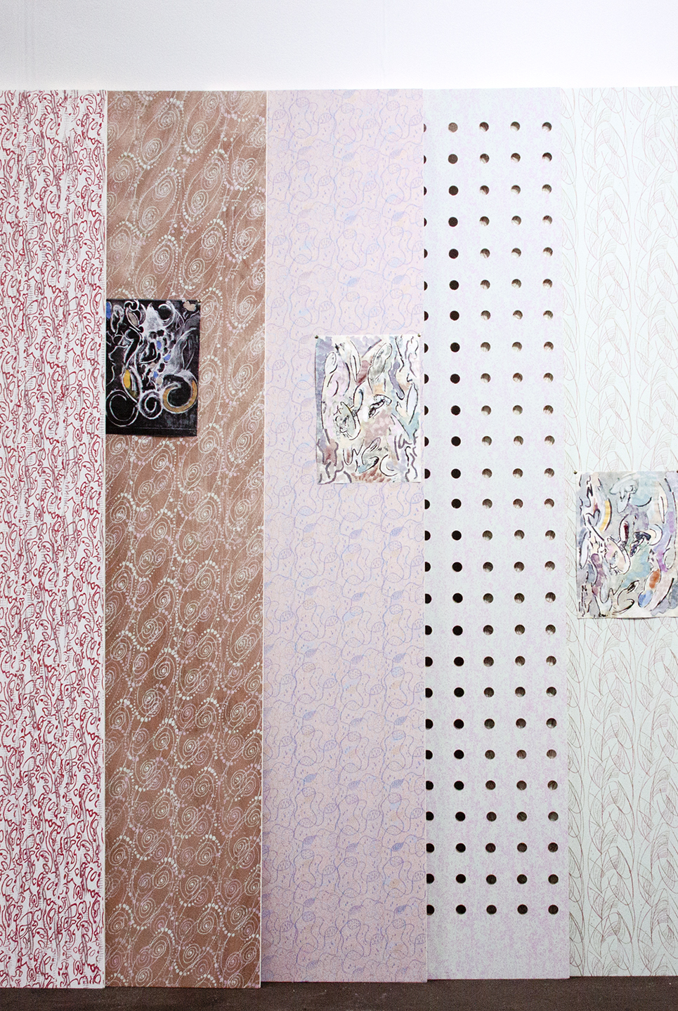 Marc Camille Chaimowicz at  Andrew Kreps , New York