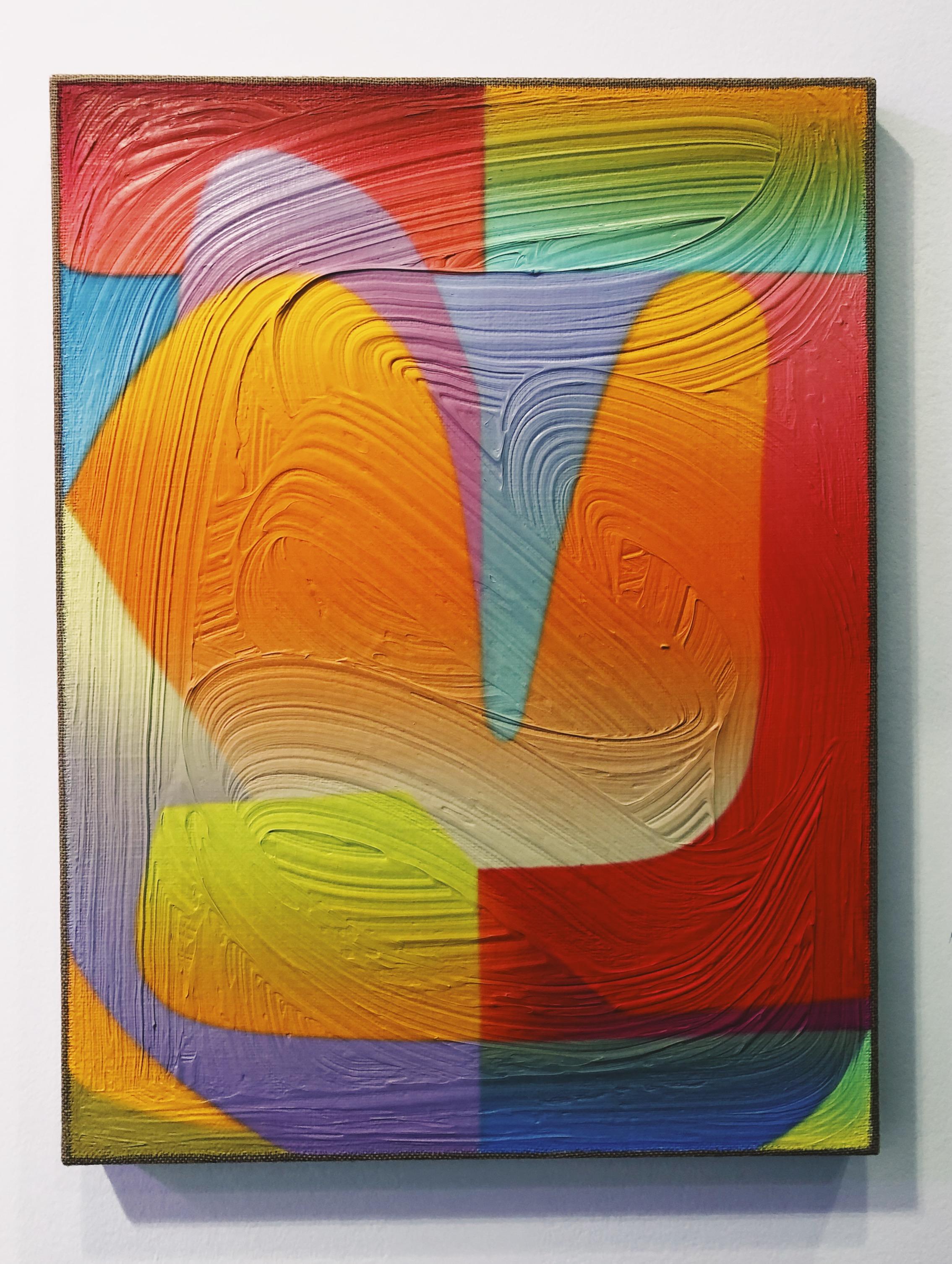 Mariah Dekkenga at  Situations  from Art LA Contemporary