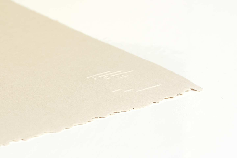 "Alyson Fox ""Shape 7"" Limited edition silkscreen print, 2017. Edition of 12"