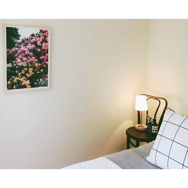 "Print Club Ltd. ""Pink/Orange Florals"" limited edition silkscreen print, 2013. Edition of 30. Custom framed"