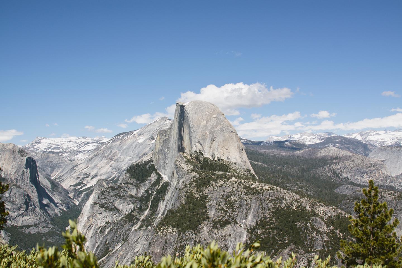 Print Club ltd visits Yosemite National Park