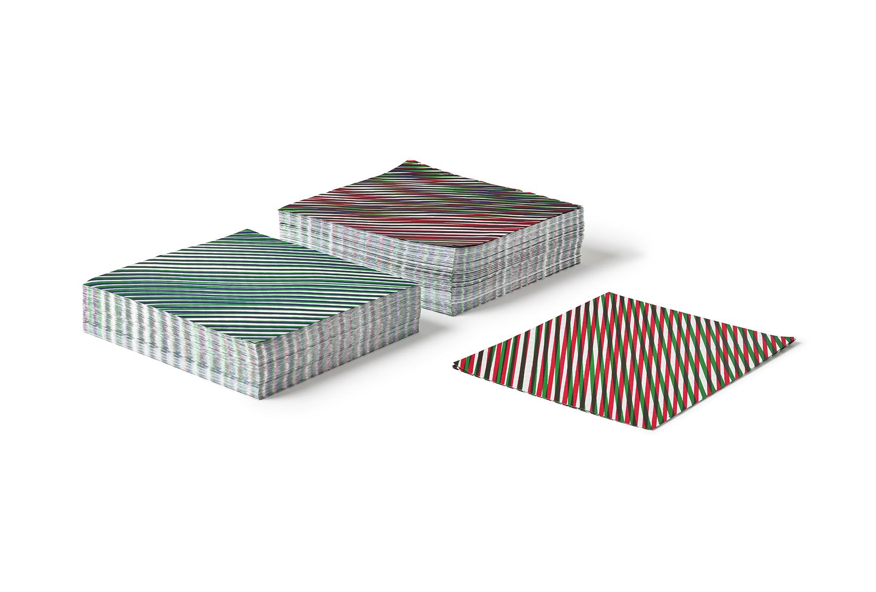 Jennifer Schmidt,  Parallelogram: Exhibit A and B - 2018