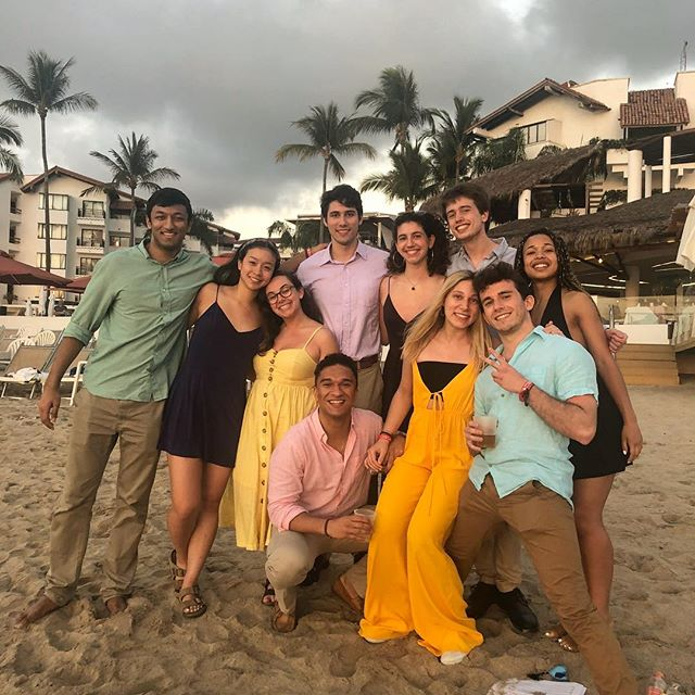 We had an amazing time on our spring tour, performing with the @grandmiramarpv and @buenaventuragrand ! Special thank you to the @oepuertovallarta for partnering with us and performing with us on numerous occasions. We're happy to be home, but will always miss Puerto Vallarta!