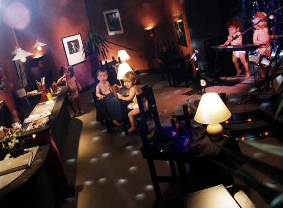 Treasures - Nightclub