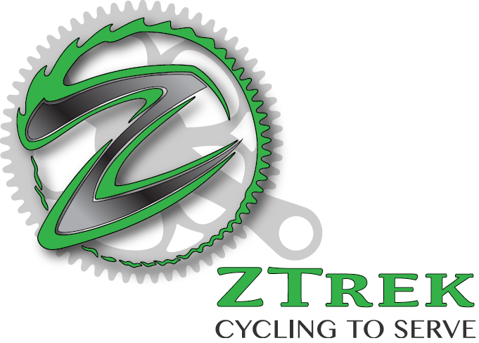 ztrek cycling to serve