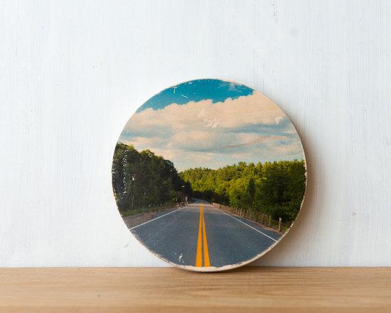 Road Trip Circle, Patrick Lajoie