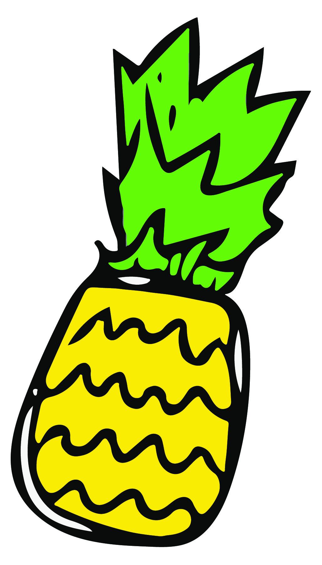 Pineapple Sketch.jpg