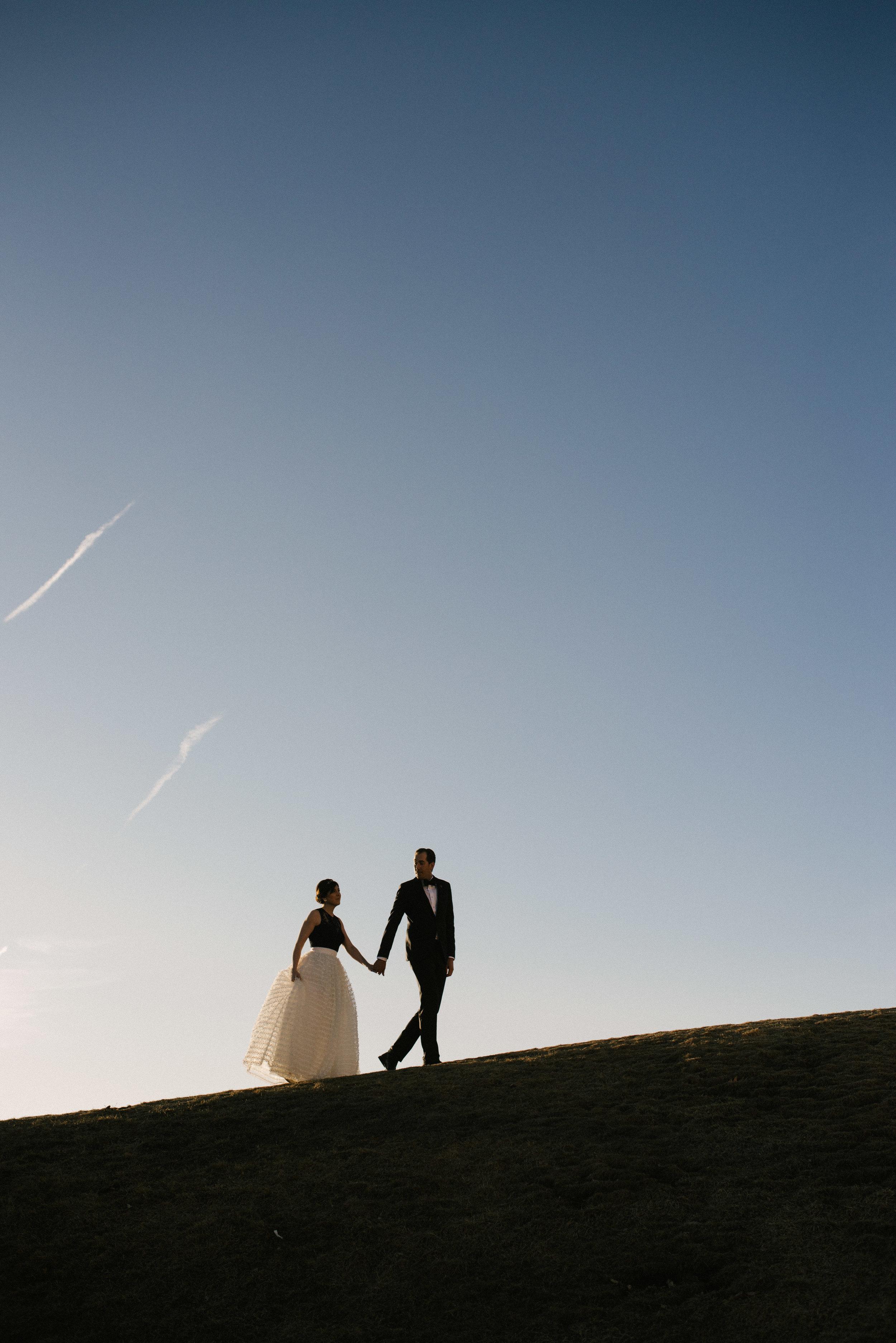 Wedding photos by the super talented  Justin Salem Meyer