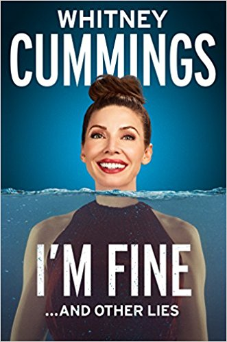 Funny and honest, Whitney Cummings made me feel all the feels.