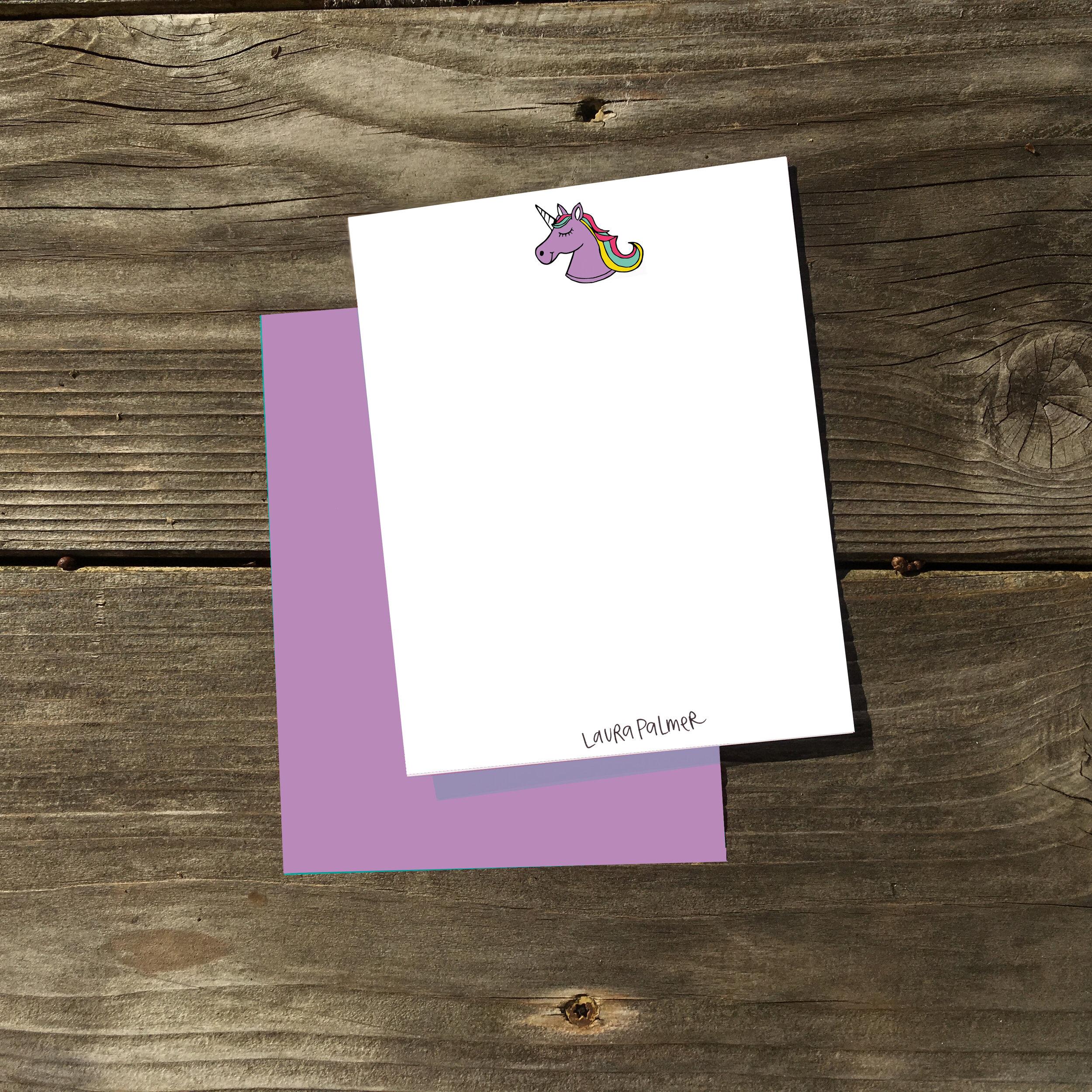 PersonalizedStationarySet_Unicorn.Stationery.jpg