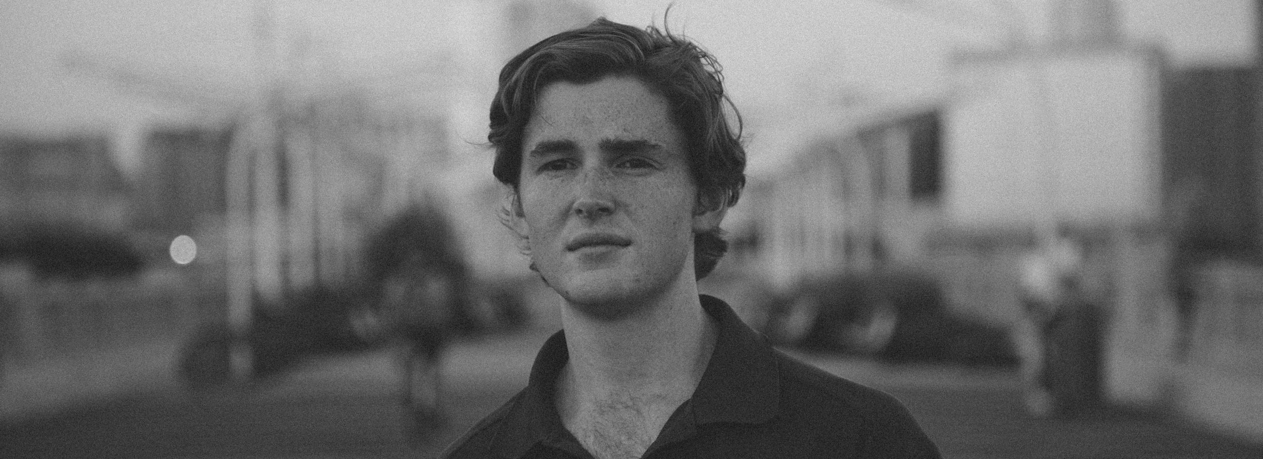 WILLIAM O'CONNOR (SOFTWARE DEV, SOCIAL MEDIA)