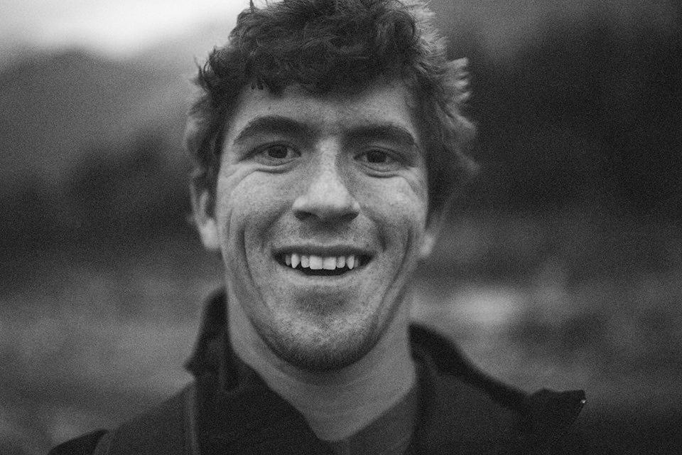 Cameron Mosier (Director,Cinematographer, Editor)