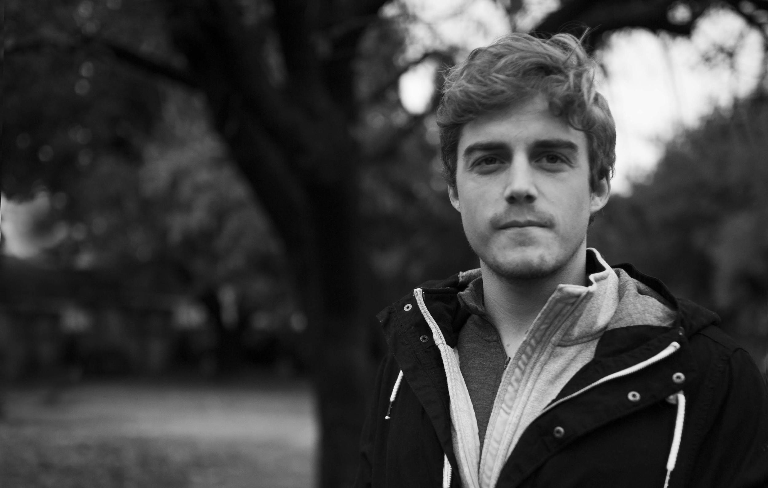 Thomas Balcom (Director,Editor, Motion Graphics Animator,  Music )