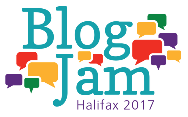 I Went To Blogjam Atlantic Before I Started My Blog