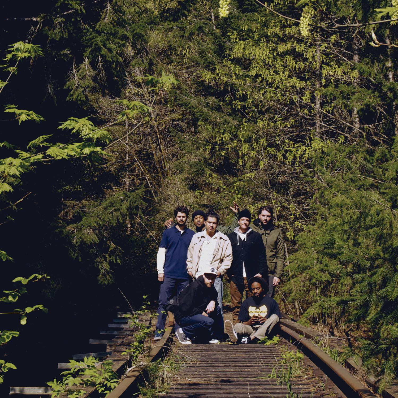 Portland Excursion -