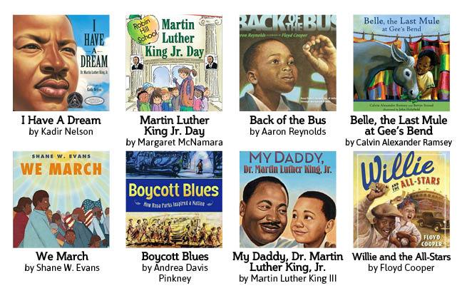MLK Jr Picture Books 2014.jpg
