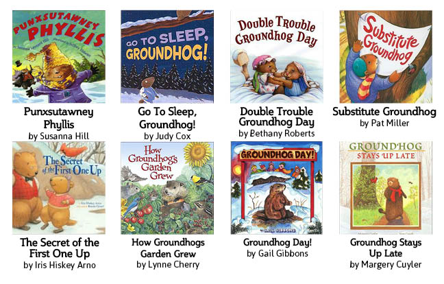 Groundhog Day Picture Books 2014.jpg