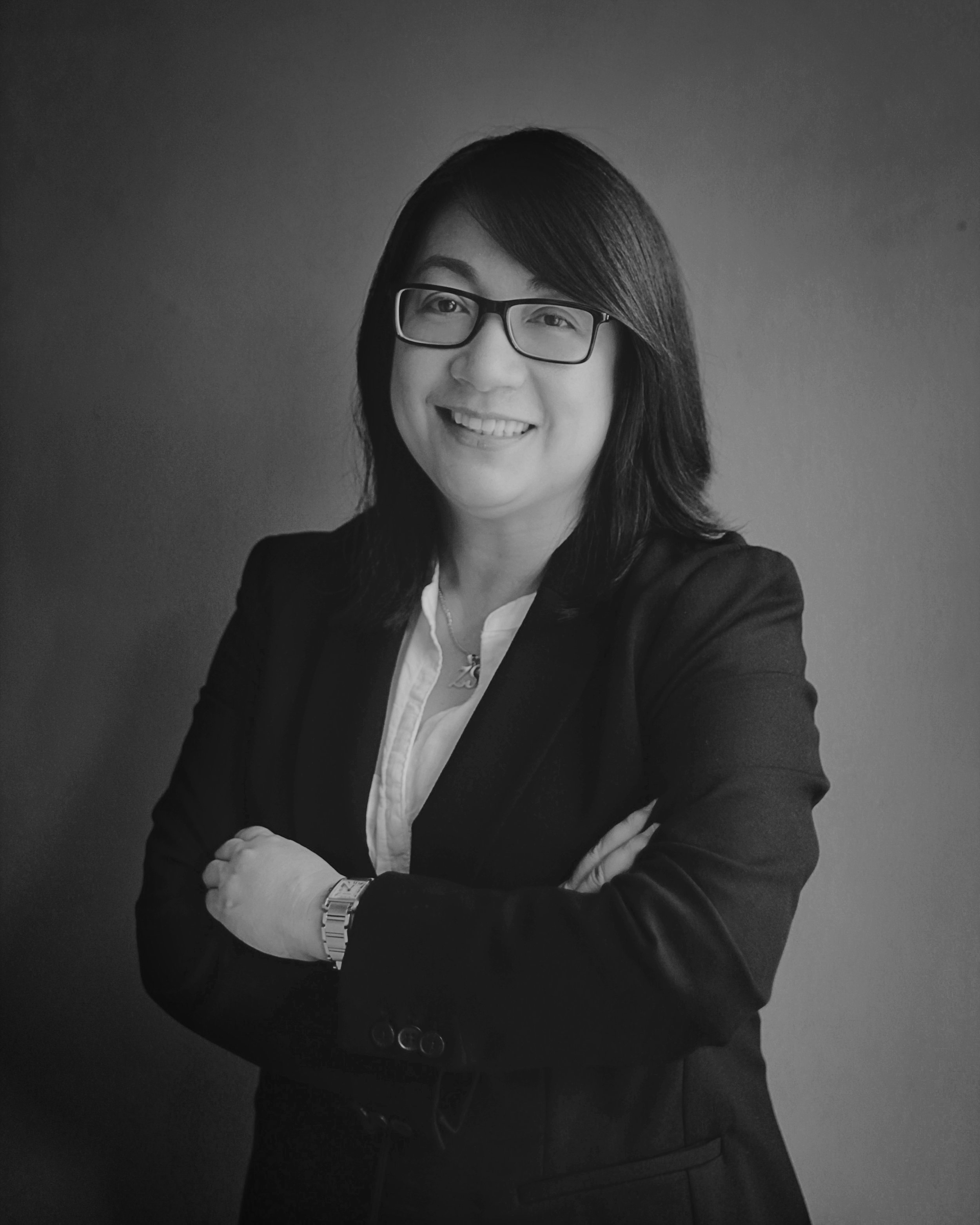 Lachmi Baviera , Program Head   Music Business Management   Former Warner Music Philippines General Manager, Lachmi Baviera is the newly installed program head for the Music Business Management program.   She will continue the legacy of the late Eugene Villaluz, founder of the MBM program, who passed away in 2017. Previously, Lachmi was at the helm of Warner Music Philippines, leading the record label into the digital age by transforming it from a traditional music label into a digital entertainment company. She brings her professional experience from the music business world to academia. She has made it her personal mission to uplift the Philippine music scene by providing more and more opportunities for independent artists to showcase their talent to a global market. Lachmi was also on the board of the Philippine Assoc. for the Recording Industry (PARI). She received her bachelor's degree in Marketing from St. Paul's College, Manila.