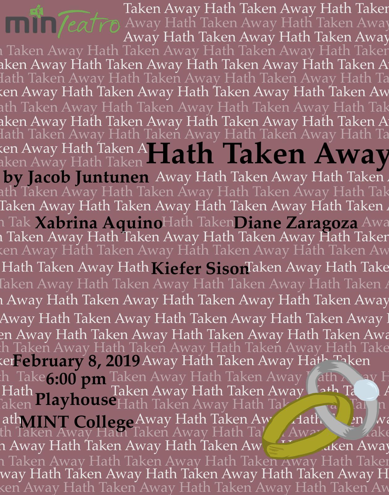 Hath taken Away.JPG