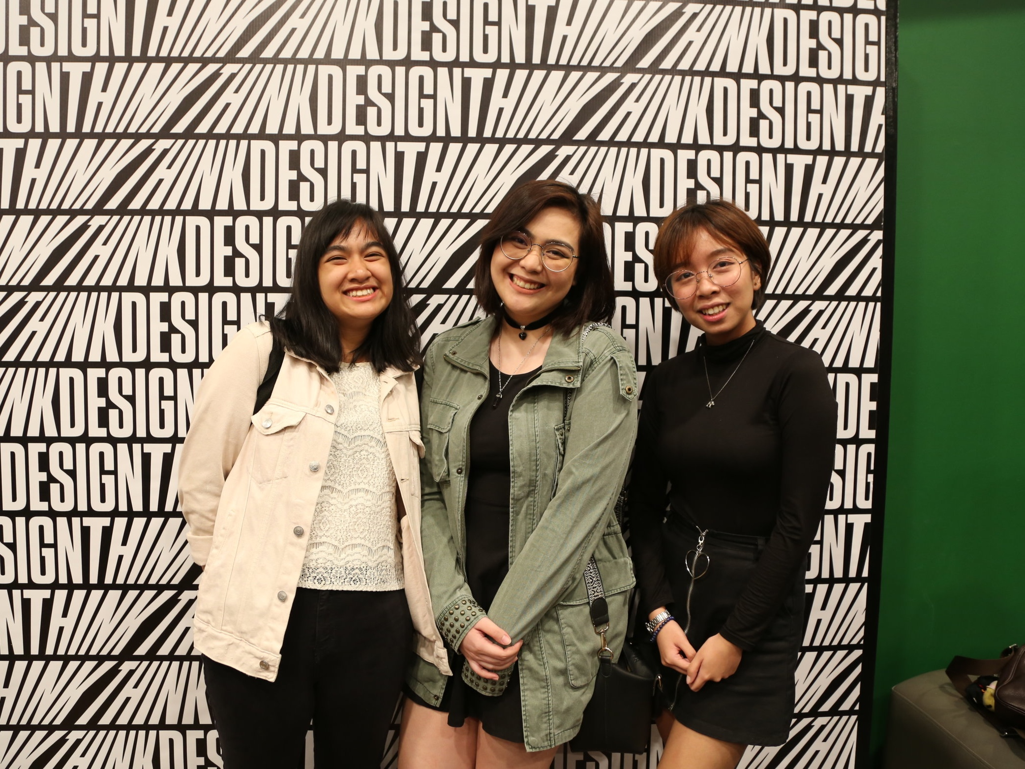 MINT College did it again! We now achieved a triple crown at the adobo Design Awards Asia as three Multimedia Arts students— senior high Andy Dimagmaliw and college students Nikki Albert and Gaby Salgado—won for the school again. They were awarded two Bronze and a Silver.