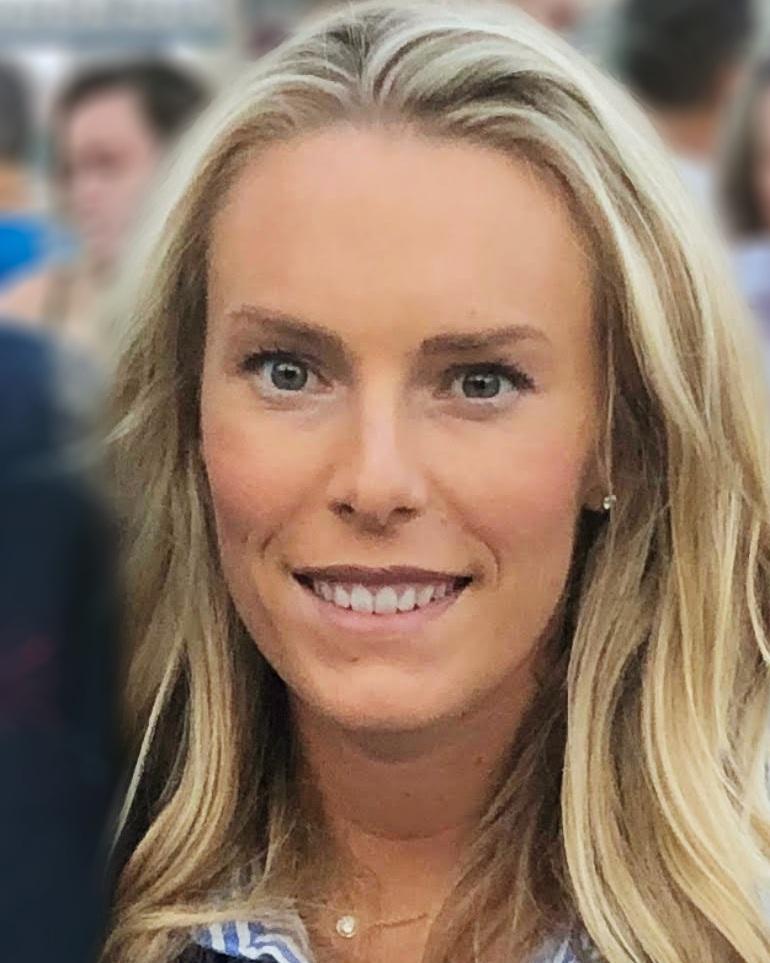 Jennifer Weeks, Performance Marketing Manager, Unibail-Rodamco-Westfield
