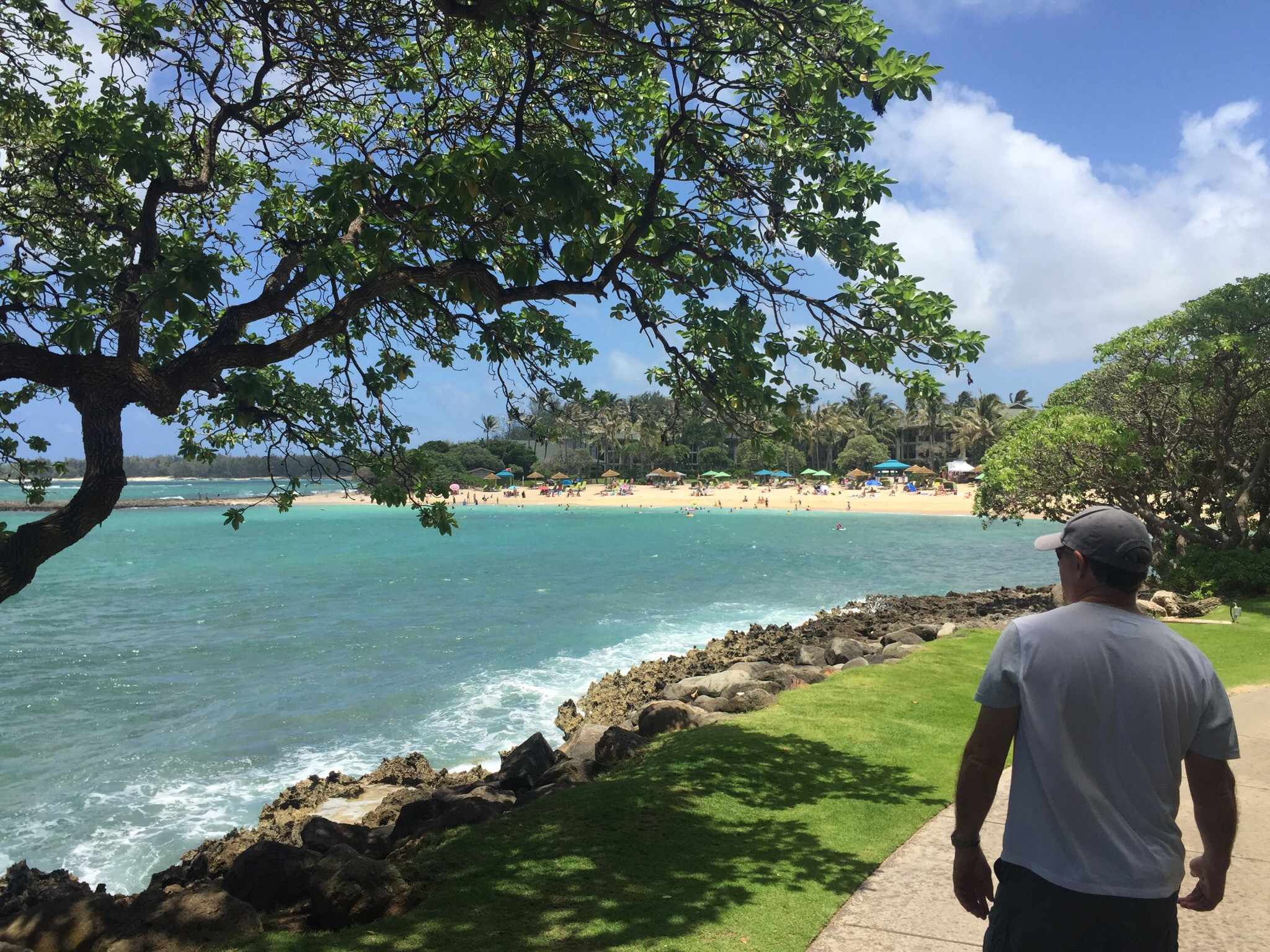 Turtle Bay - Oahu North Shore
