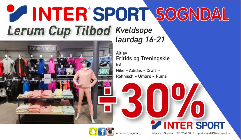 Kveldsope laurdag_Intersport.png
