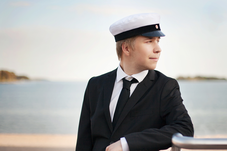 Yo-kuvaus Helsinki